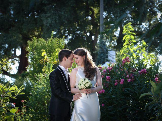 O casamento de Miguel  e Lara em Guarda, Guarda (Concelho) 1