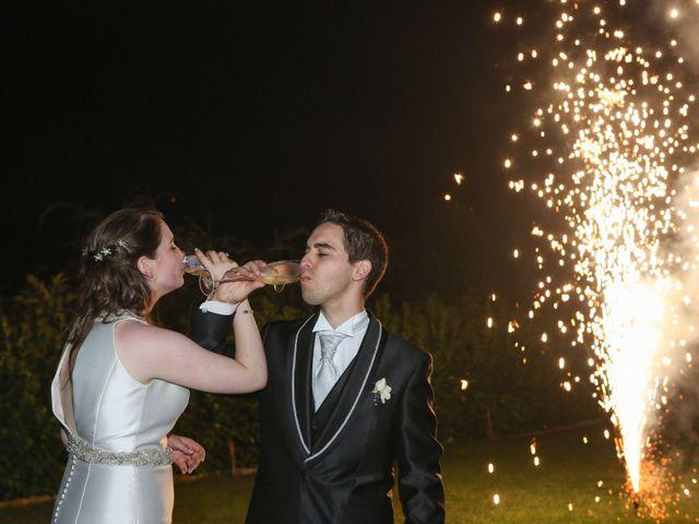 O casamento de Miguel  e Lara em Guarda, Guarda (Concelho) 2