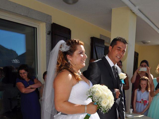 O casamento de Dinarte e Cláudia em Ilha, Madeira 7