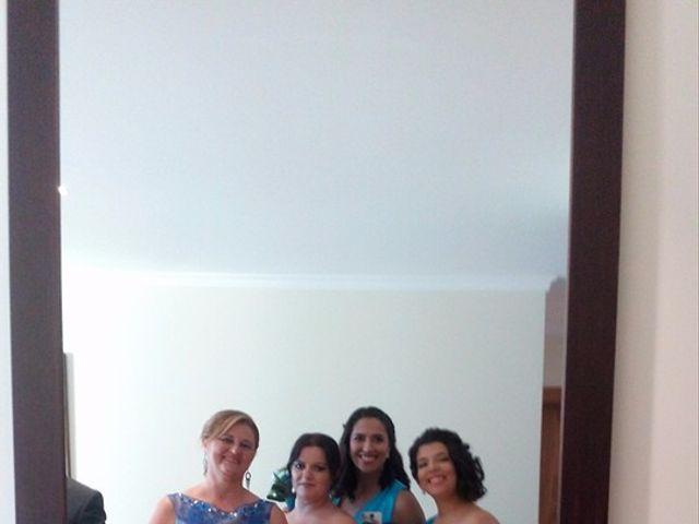 O casamento de Dinarte e Cláudia em Ilha, Madeira 8