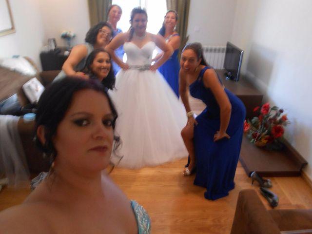 O casamento de Dinarte e Cláudia em Ilha, Madeira 10