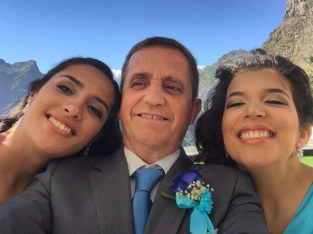 O casamento de Dinarte e Cláudia em Ilha, Madeira 13
