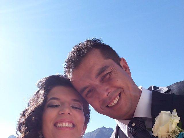 O casamento de Dinarte e Cláudia em Ilha, Madeira 20