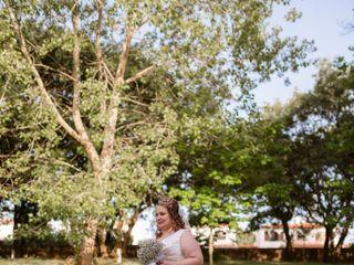 O casamento de Sara e Rahim 3