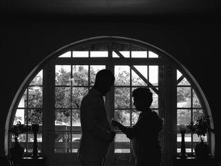 O casamento de Lisandra e Ian 3