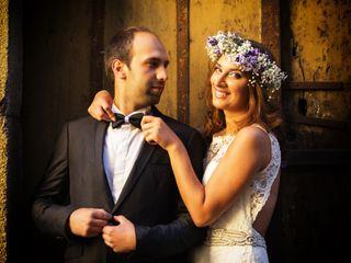 O casamento de Ana e Tiago 1