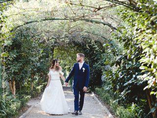 O casamento de Patrícia e Ramiro