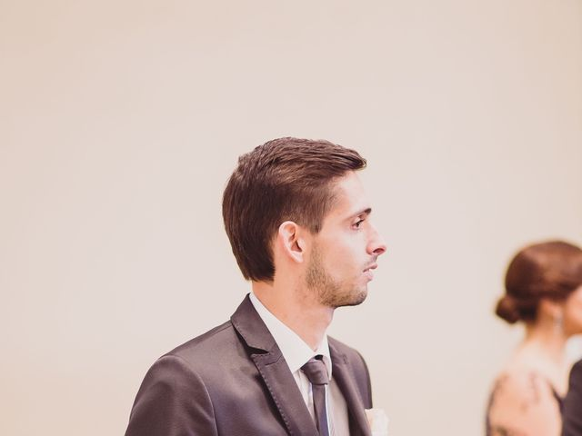 O casamento de Óscar e Susana em Rio Tinto, Gondomar 13