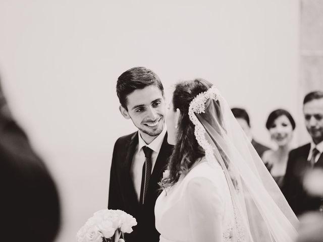 O casamento de Óscar e Susana em Rio Tinto, Gondomar 14