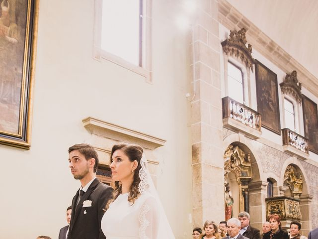 O casamento de Óscar e Susana em Rio Tinto, Gondomar 19