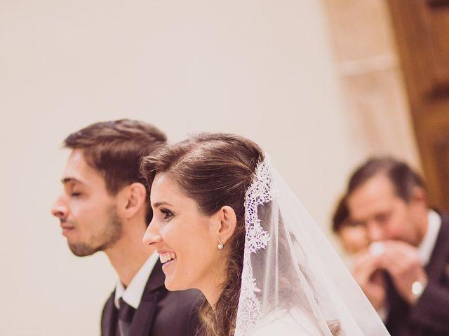 O casamento de Óscar e Susana em Rio Tinto, Gondomar 22