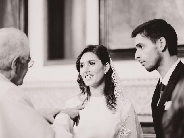 O casamento de Óscar e Susana em Rio Tinto, Gondomar 25