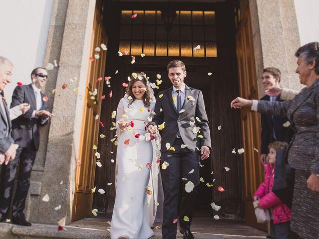 O casamento de Óscar e Susana em Rio Tinto, Gondomar 27