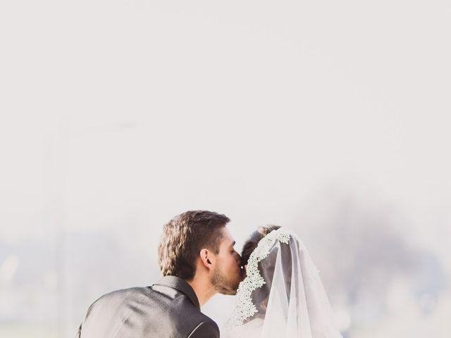 O casamento de Óscar e Susana em Rio Tinto, Gondomar 28