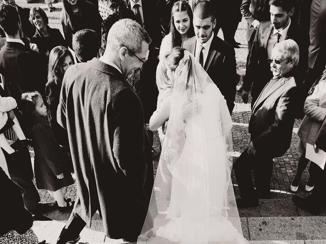 O casamento de Óscar e Susana em Rio Tinto, Gondomar 30