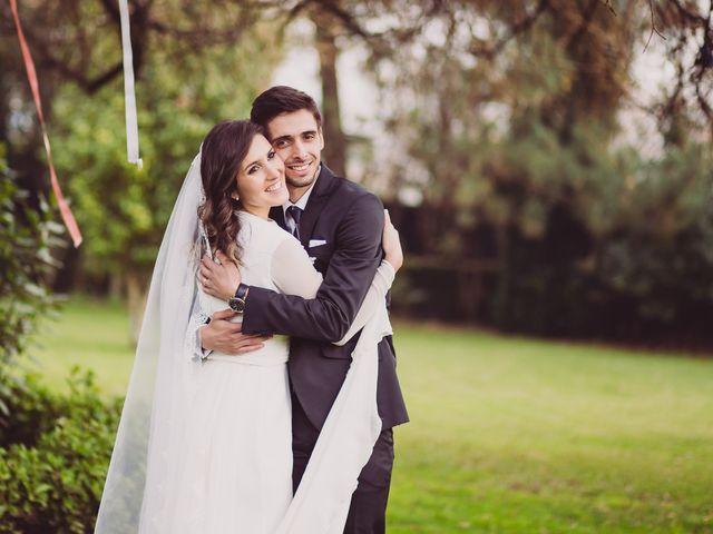 O casamento de Óscar e Susana em Rio Tinto, Gondomar 1