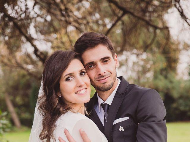 O casamento de Óscar e Susana em Rio Tinto, Gondomar 32