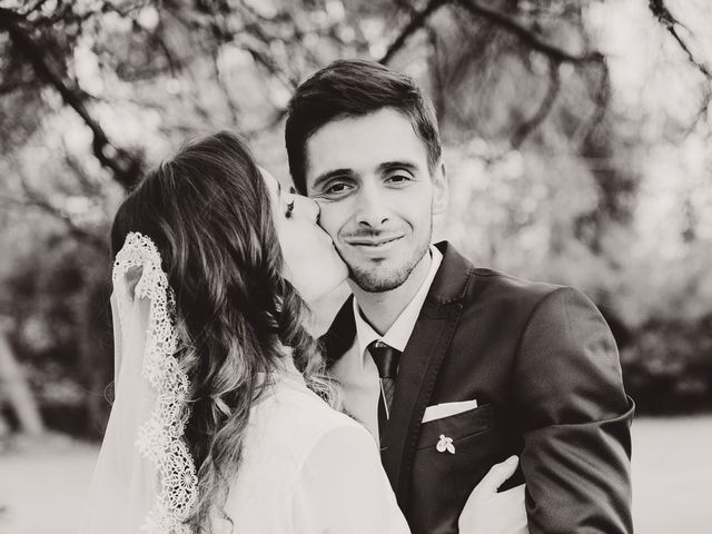 O casamento de Óscar e Susana em Rio Tinto, Gondomar 34