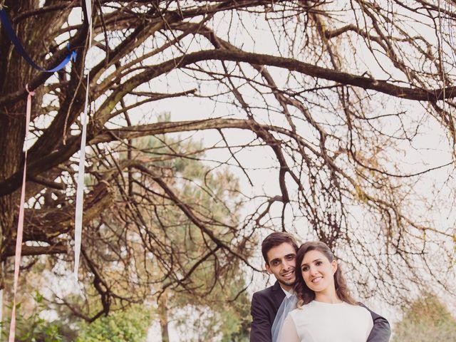 O casamento de Óscar e Susana em Rio Tinto, Gondomar 35