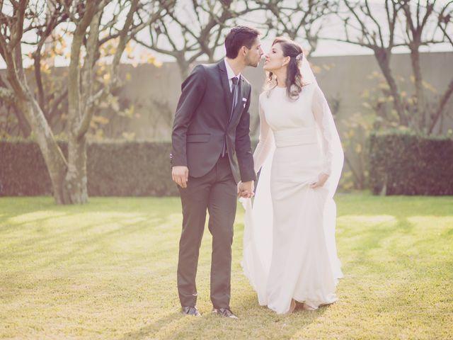 O casamento de Óscar e Susana em Rio Tinto, Gondomar 38