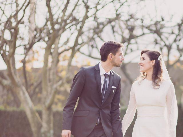O casamento de Óscar e Susana em Rio Tinto, Gondomar 39