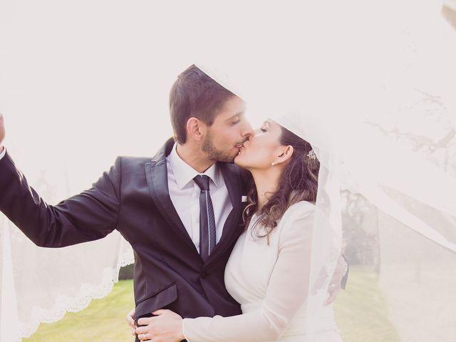 O casamento de Óscar e Susana em Rio Tinto, Gondomar 40