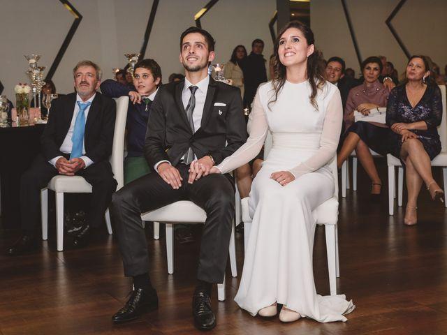 O casamento de Óscar e Susana em Rio Tinto, Gondomar 45