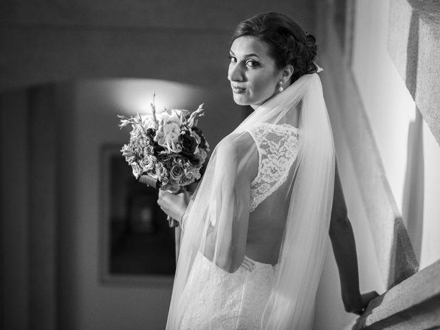 O casamento de Tiago e Ana em Viseu, Viseu (Concelho) 5