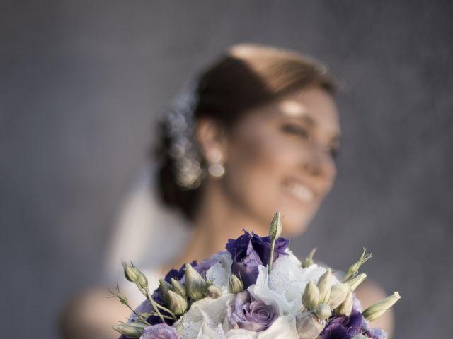 O casamento de Tiago e Ana em Viseu, Viseu (Concelho) 8