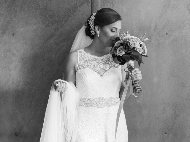 O casamento de Tiago e Ana em Viseu, Viseu (Concelho) 10