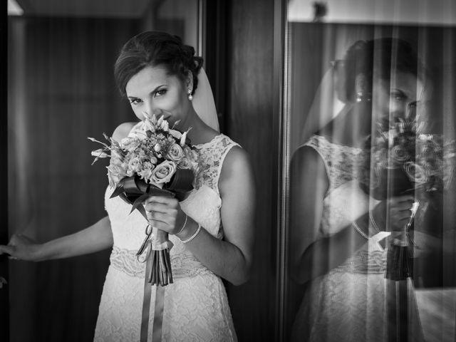 O casamento de Tiago e Ana em Viseu, Viseu (Concelho) 16