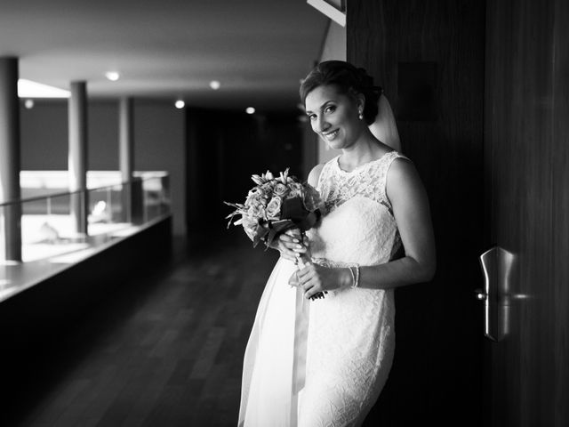 O casamento de Tiago e Ana em Viseu, Viseu (Concelho) 20