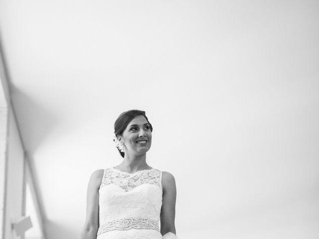 O casamento de Tiago e Ana em Viseu, Viseu (Concelho) 22