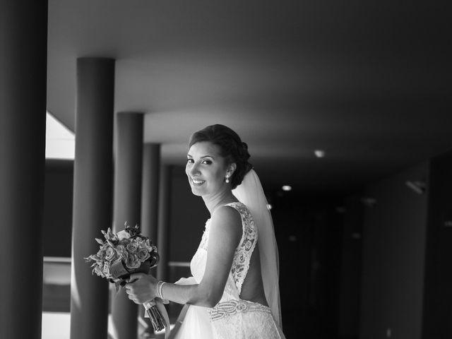 O casamento de Tiago e Ana em Viseu, Viseu (Concelho) 23