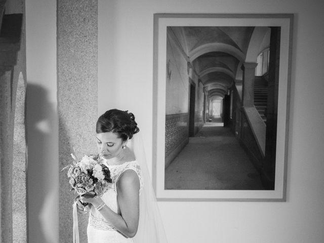 O casamento de Tiago e Ana em Viseu, Viseu (Concelho) 28