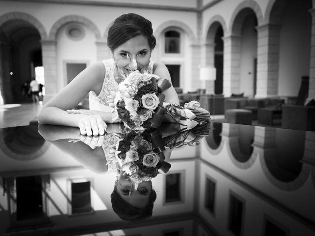 O casamento de Tiago e Ana em Viseu, Viseu (Concelho) 29