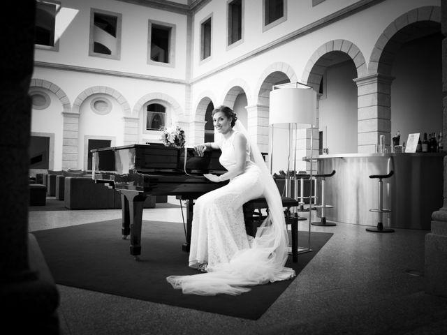 O casamento de Tiago e Ana em Viseu, Viseu (Concelho) 30