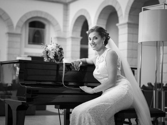 O casamento de Tiago e Ana em Viseu, Viseu (Concelho) 31