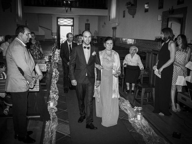 O casamento de Tiago e Ana em Viseu, Viseu (Concelho) 32