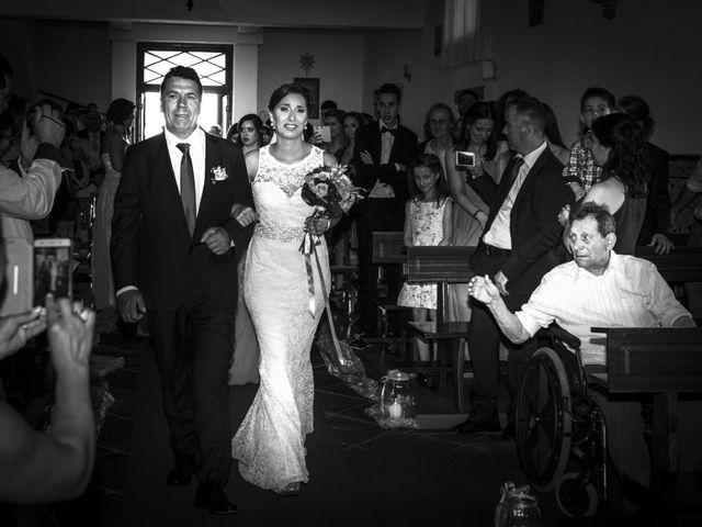 O casamento de Tiago e Ana em Viseu, Viseu (Concelho) 33