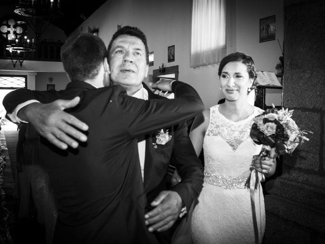 O casamento de Tiago e Ana em Viseu, Viseu (Concelho) 36