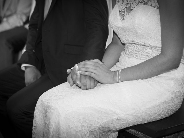 O casamento de Tiago e Ana em Viseu, Viseu (Concelho) 38