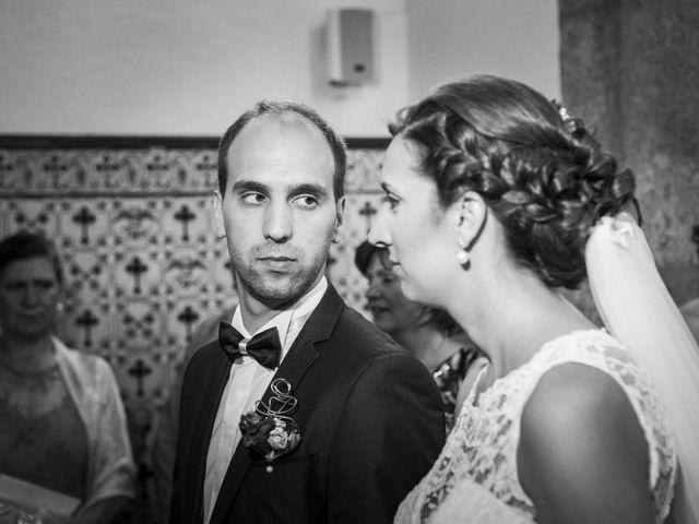 O casamento de Tiago e Ana em Viseu, Viseu (Concelho) 39