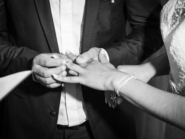 O casamento de Tiago e Ana em Viseu, Viseu (Concelho) 41