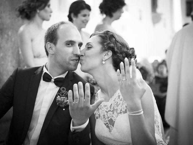 O casamento de Tiago e Ana em Viseu, Viseu (Concelho) 43