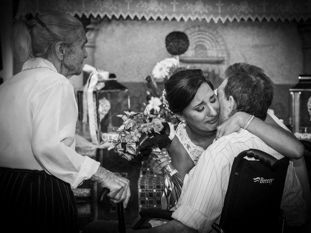 O casamento de Tiago e Ana em Viseu, Viseu (Concelho) 44