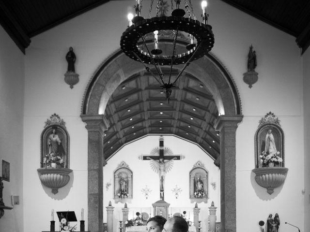 O casamento de Tiago e Ana em Viseu, Viseu (Concelho) 45