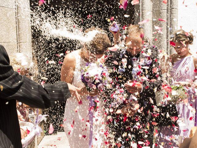 O casamento de Tiago e Ana em Viseu, Viseu (Concelho) 48