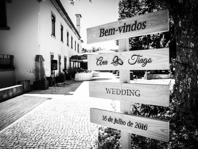 O casamento de Tiago e Ana em Viseu, Viseu (Concelho) 49