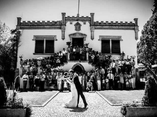 O casamento de Tiago e Ana em Viseu, Viseu (Concelho) 50